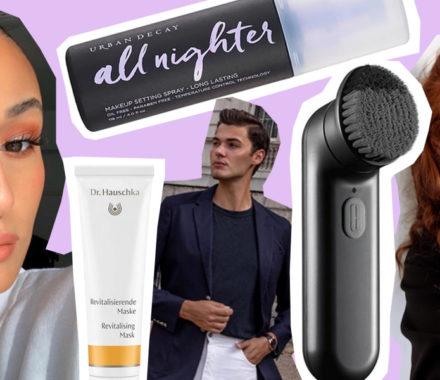 Shop our Valentine's Day beauty gifts for her and grooming gifts for him with our influencer-approved inspiration