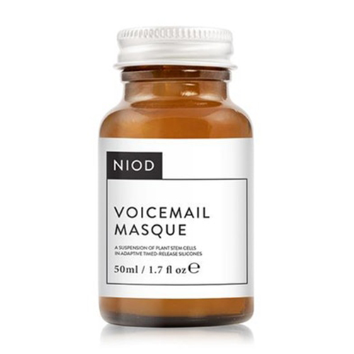An overnight face mask from NIOD, this will brighten and add that glow back to your skin.