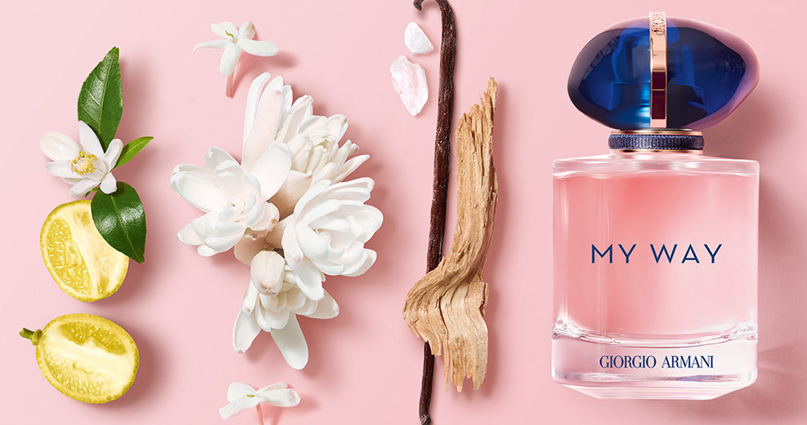 Save 15% at The Fragrance Shop to celebrate Clearpay Day 2021
