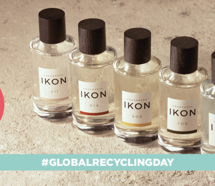 IKON is the vegan, cruelty-free fragrance brand exclusive to The Fragrance Shop