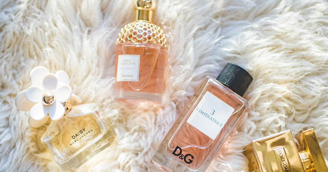 How to Make Fragrance Last Longer