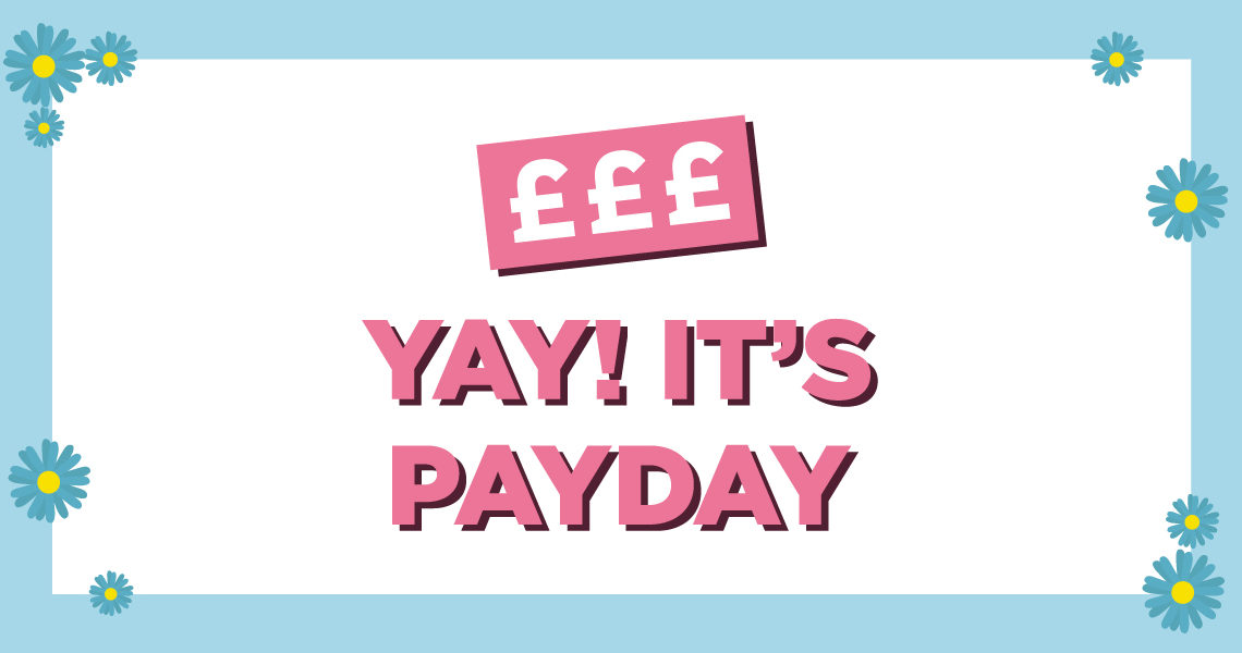 Payday Perfume Picks For Everyone