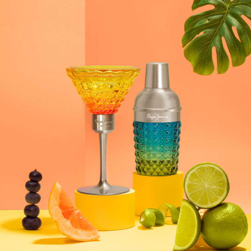 Shop Pepe Jeans Cocktail Edition at The Fragrance Shop