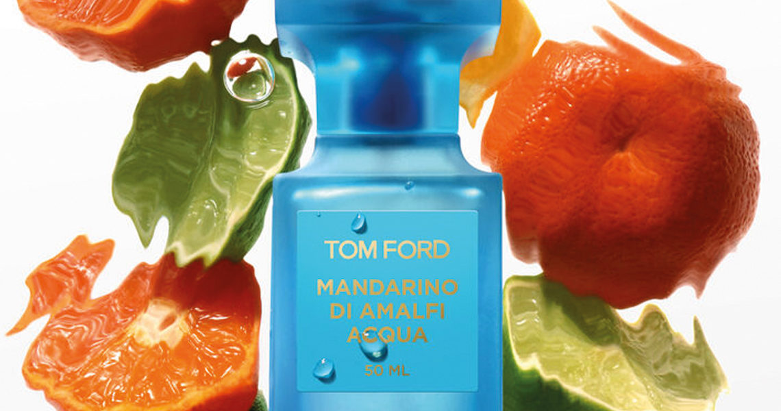 Best summer fragrances for him in 2021