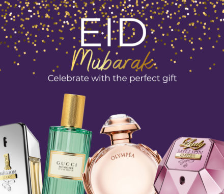 Celebrate Eid with fragrance from The Fragrance Shop