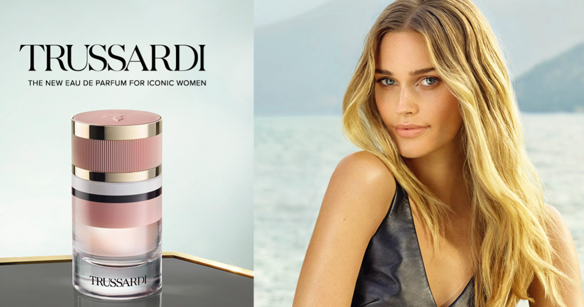 New Trussardi Fragrance For Women