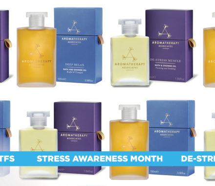 Shop Aromatherapy Associates from Beauty at The Fragrance Shop