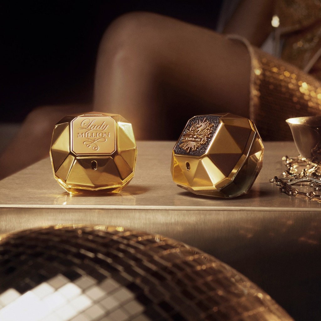 Shop Paco Rabanne Lady Million Fabulous from The Fragrance Shop