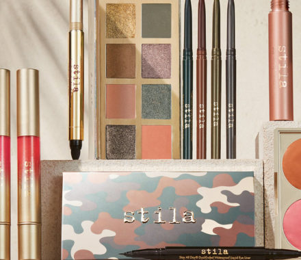Stila Colorful Awakening from Beauty at The Fragrance Shop