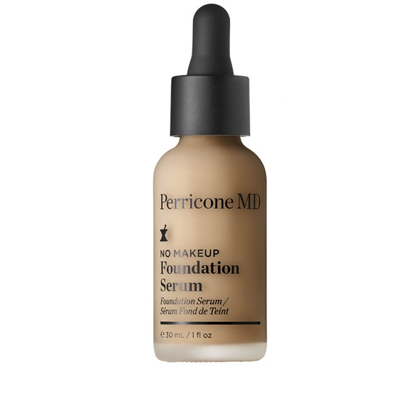 Perricone MD No Makeup Foundation Serum Broad Spectrum SPF20 - Buff from Beauty at The Fragrance Shop