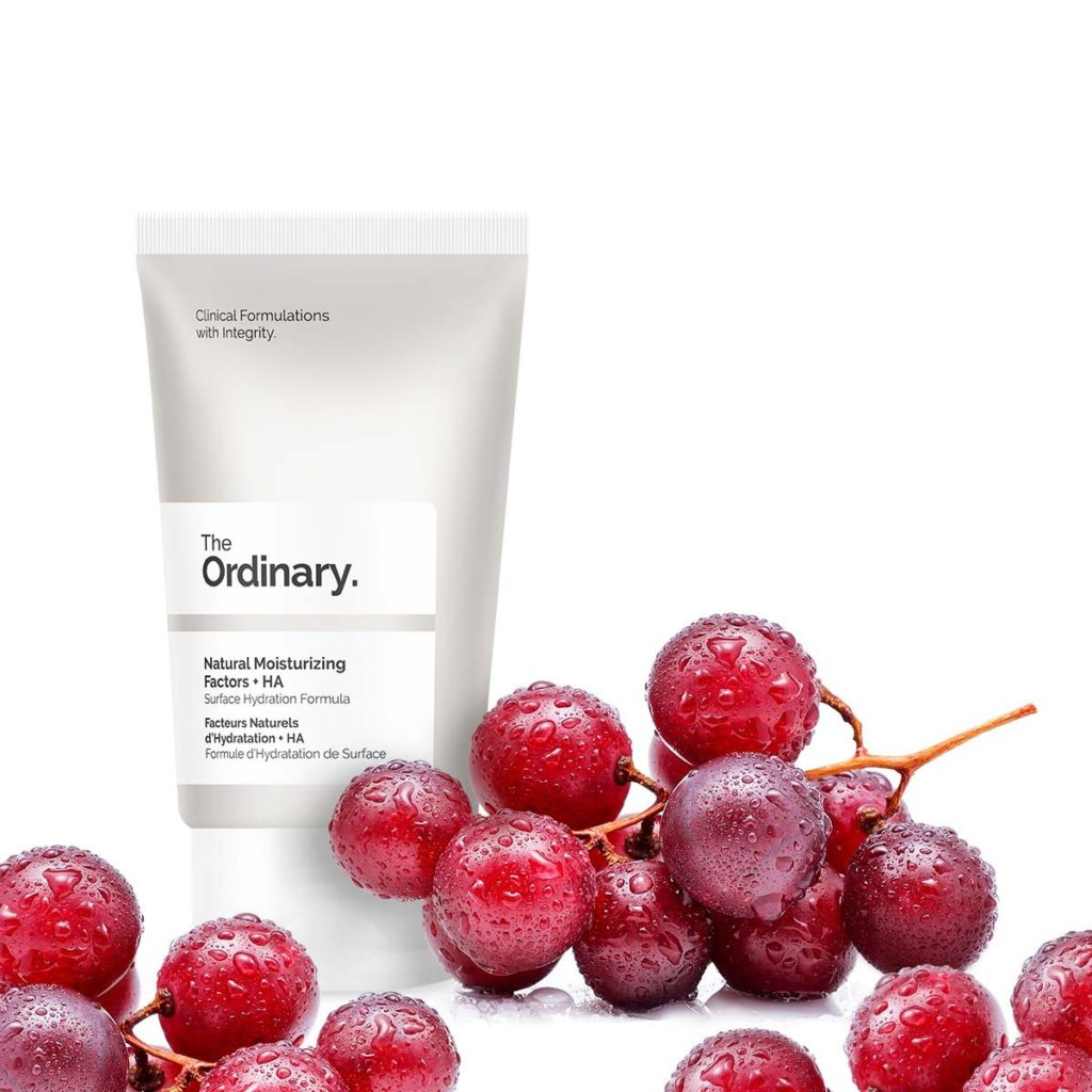The Ordinary Natural Moisturizing Factors + HA 30ml from Beauty at The Fragrance Shop