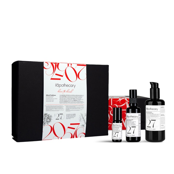 Shop ilapothecary Beat The Blues Gift Set from Beauty at The Fragrance Shop