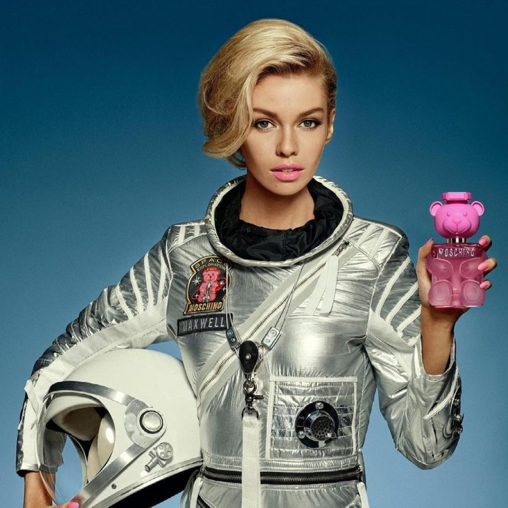 Shop Moschino's new vegan Toy 2 Bubblegum at The Fragrance Shop