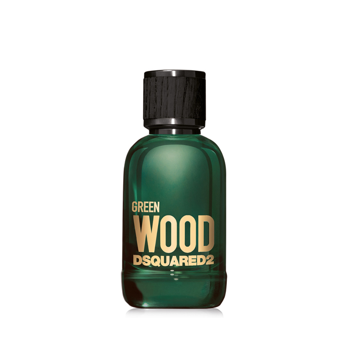 Shop Dsquared2 Green Wood EDT at The Fragrance Shop
