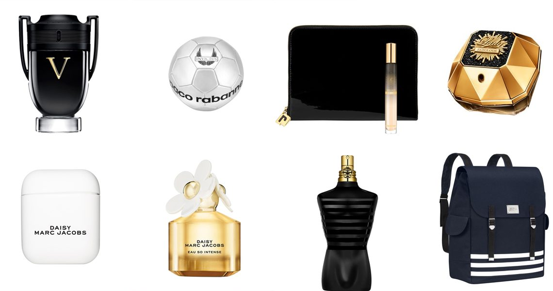 Shop free Father's Day gifts at The Fragrance Shop
