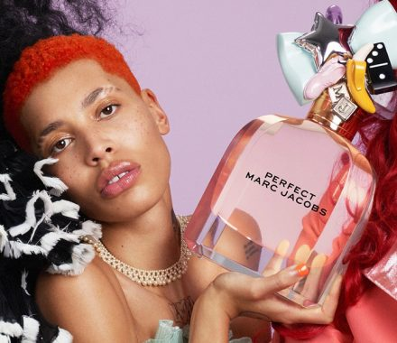 Shop the best summer fragrances with Marc Jacobs Perfect at The Fragrance Shop