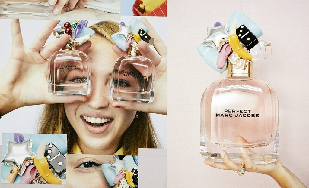 Shop Marc Jacobs Perfect for best summer fragrances at The Fragrance Shop