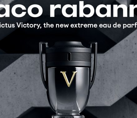Try Paco Rabanne Invictus Victory with scentaddict perfume subscription